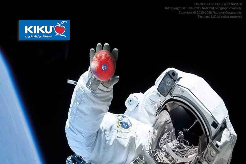 Erfolgreiche Mission: KIKU Frachtlieferung für die Astronauten der ISS mit der SpaceX